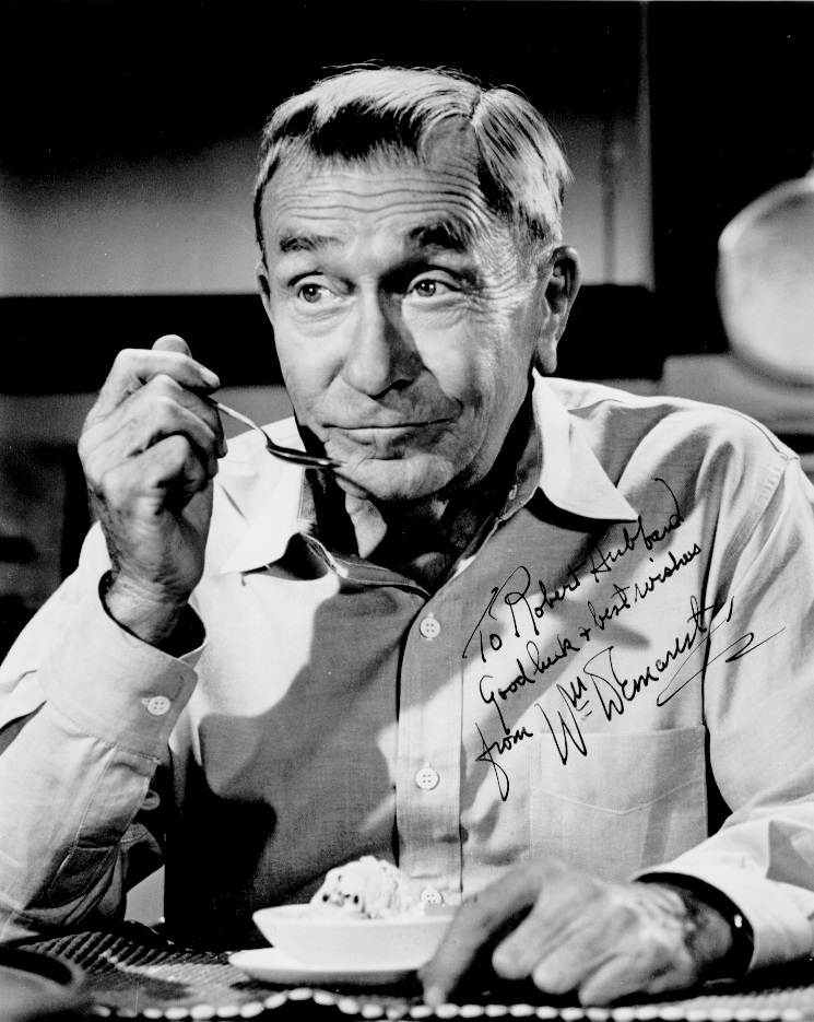 william demarest net worth
